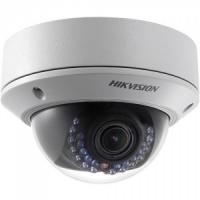 DS-2CD2722FWD-IS IP-телекамера купольная