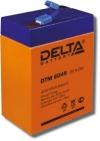 Delta DT 6045 Аккумулятор герметичный свинцово-кислотный