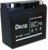Delta DT 1218 Аккумулятор герметичный свинцово-кислотный