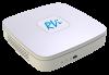 RVi-IPN8/1-4P IP-видеорегистратор 8-канальный