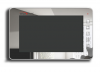 PVD-7S v.7.3 Хром  Монитор домофона цветной с функцией «свободные руки»