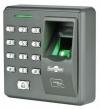 Считыватель контроля доступа биометрический автономный